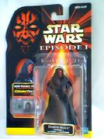 Star Wars Collectibles - Episode 1 Darth Maul figure