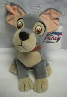 Disney Movie Collectibles - Lady and the Tramp - Tramp Beanie